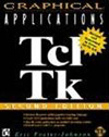 book cover thumbnail image of Graphical Applications with Tcl and Tk, Second Edition